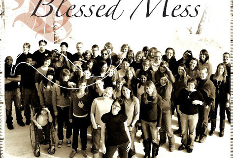 Blessed Mess
