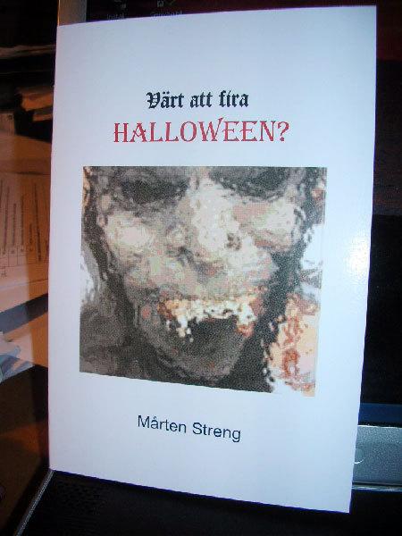 Mickelsson.net - Nyheter - Halloween kommer ... 9c2a4ae19c519